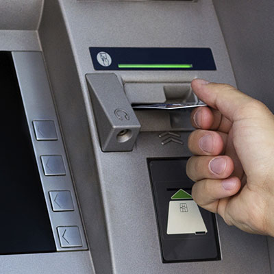 Developments in ATM Fraud