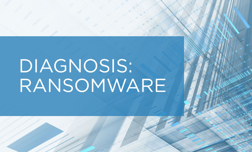 Diagnosis: Ransomware - How Do We Treat it?