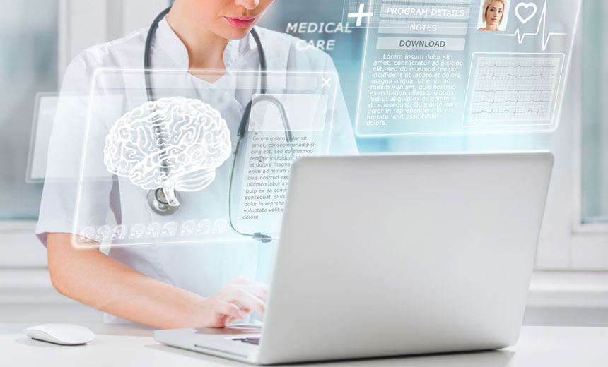 A Practical Approach to Digital Clinician and Patient Credentials